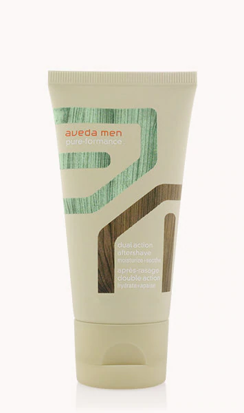 Aveda men pure-formance™ dual action aftershave 75ml